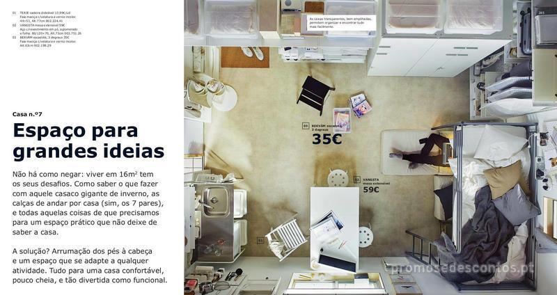 Folheto IKEA Catálogo 2018/19 - 24 de Agosto a 31 de Julho - página 133