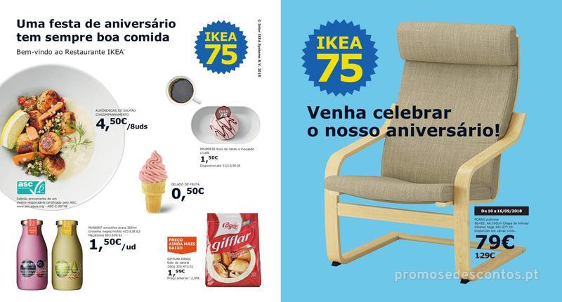 Folheto IKEA Catálogo 2018/19 - 24 de Agosto a 31 de Julho - página 145