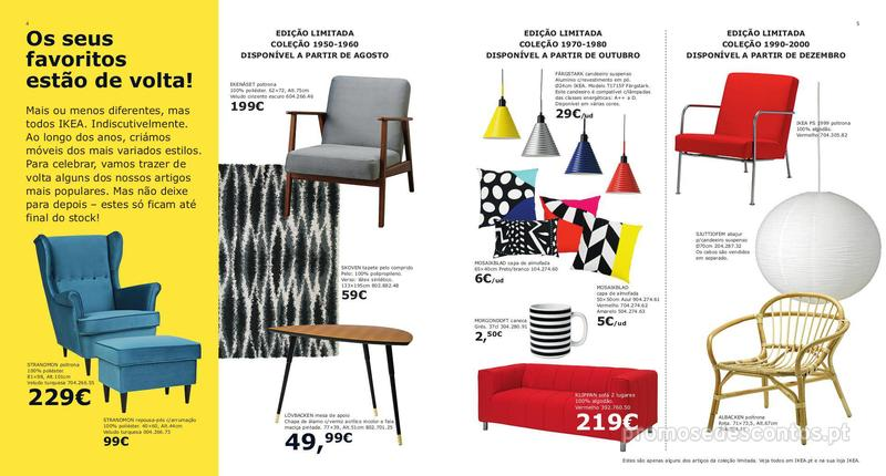 Folheto IKEA Catálogo 2018/19 - 24 de Agosto a 31 de Julho - página 147