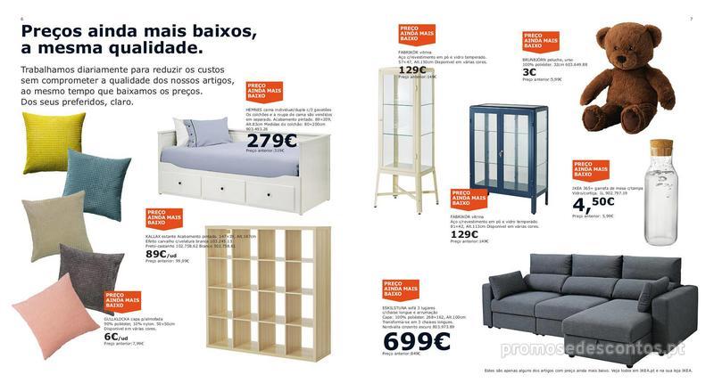Folheto IKEA Catálogo 2018/19 - 24 de Agosto a 31 de Julho - página 148