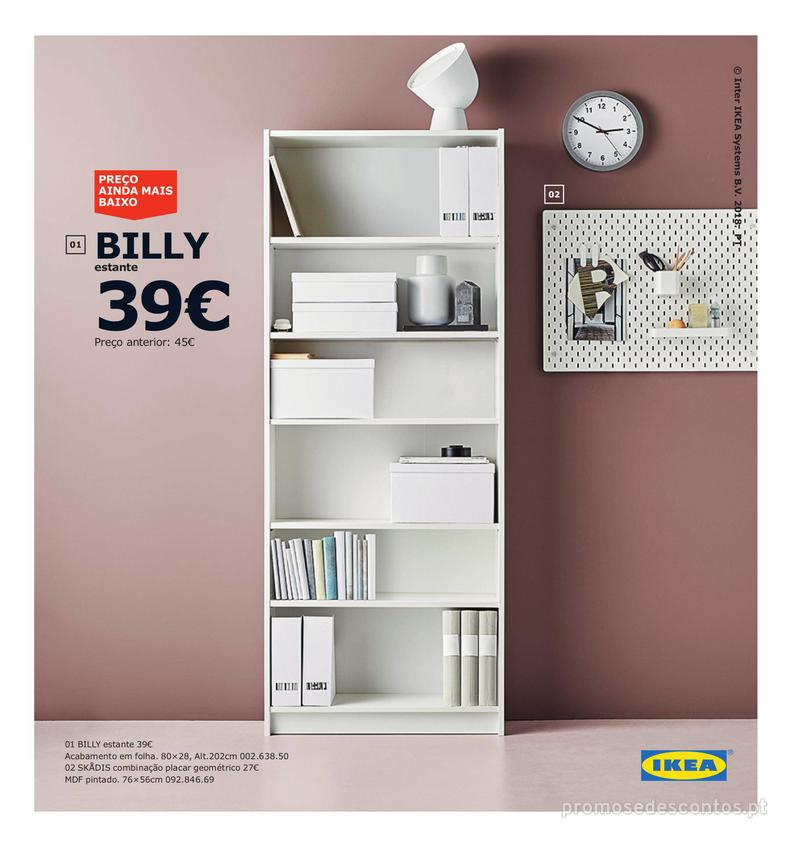Folheto IKEA Catálogo 2018/19 - 24 de Agosto a 31 de Julho - página 149