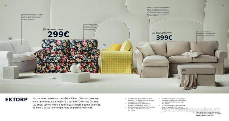 Folheto IKEA Catálogo 2018/19 - 24 de Agosto a 31 de Julho - página 17