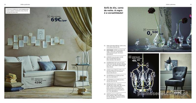 Folheto IKEA Catálogo 2018/19 - 24 de Agosto a 31 de Julho - página 26