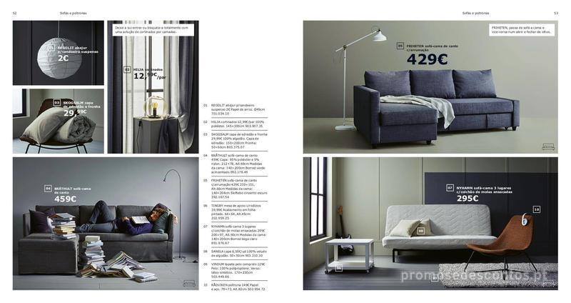 Folheto IKEA Catálogo 2018/19 - 24 de Agosto a 31 de Julho - página 27