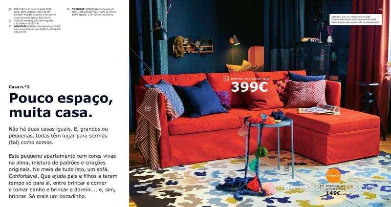Folheto IKEA Catálogo 2018/19 - 24 de Agosto a 31 de Julho - página 29
