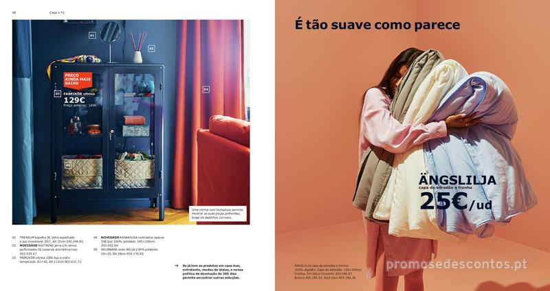 Folheto IKEA Catálogo 2018/19 - 24 de Agosto a 31 de Julho - página 35