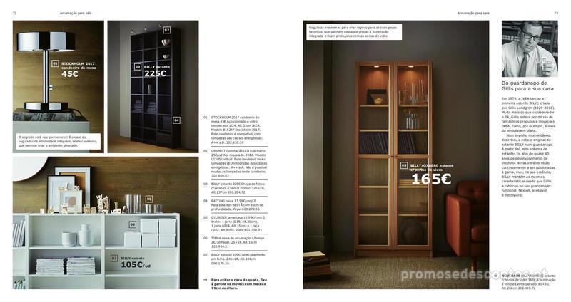 Folheto IKEA Catálogo 2018/19 - 24 de Agosto a 31 de Julho - página 37
