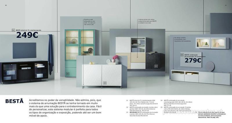 Folheto IKEA Catálogo 2018/19 - 24 de Agosto a 31 de Julho - página 41