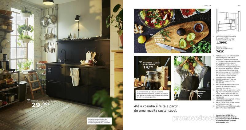Folheto IKEA Catálogo 2018/19 - 24 de Agosto a 31 de Julho - página 63