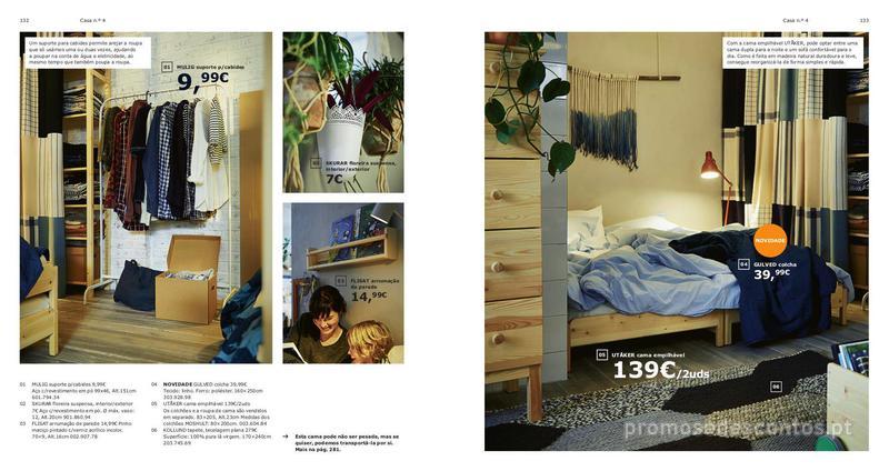 Folheto IKEA Catálogo 2018/19 - 24 de Agosto a 31 de Julho - página 67