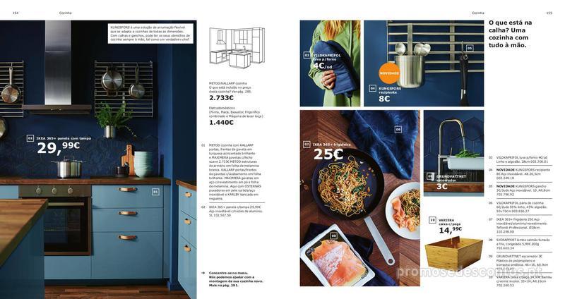 Folheto IKEA Catálogo 2018/19 - 24 de Agosto a 31 de Julho - página 78