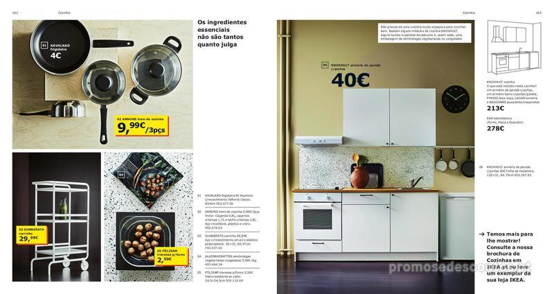 Folheto IKEA Catálogo 2018/19 - 24 de Agosto a 31 de Julho - página 82
