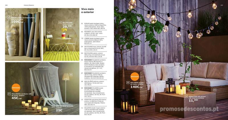 Folheto IKEA Catálogo 2018/19 - 24 de Agosto a 31 de Julho - página 85