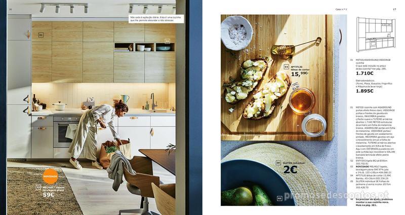 Folheto IKEA Catálogo 2018/19 - 24 de Agosto a 31 de Julho - página 9