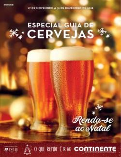 Guia de Cervejas - 27 de Novembro a 31 de Dezembro