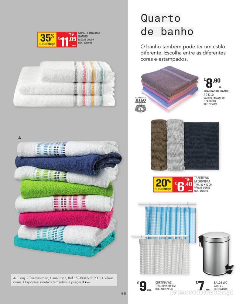Folheto Continente Feira Aquecimento - Madeira - 2 de Janeiro a 14 de Janeiro - página 6