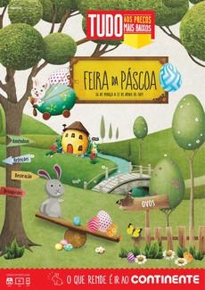 Feira da Páscoa - Madeira - 26 de Março a 22 de Abril