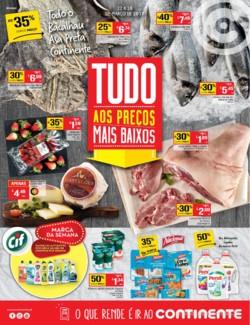 Tudo aos preços mais baixos - Madeira - 22 de Março a 28 de Março