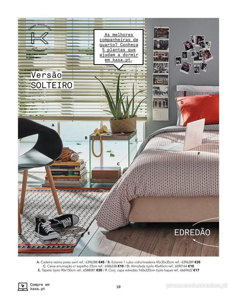 Folheto Continente Catálogo Outono/ Inverno - 15 de Outubro a 1 de Abril - página 10