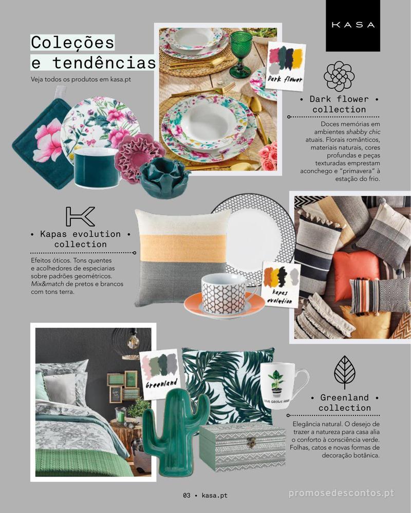 Folheto Continente Catálogo Outono/ Inverno - 15 de Outubro a 1 de Abril - página 3