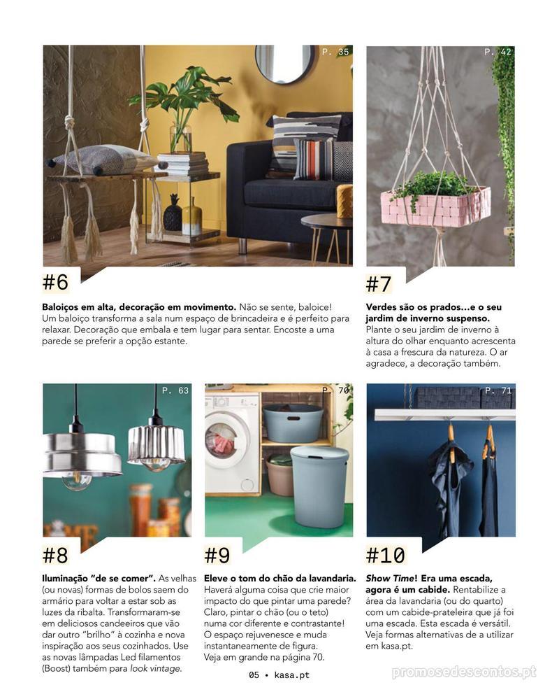 Folheto Continente Catálogo Outono/ Inverno - 15 de Outubro a 1 de Abril - página 5