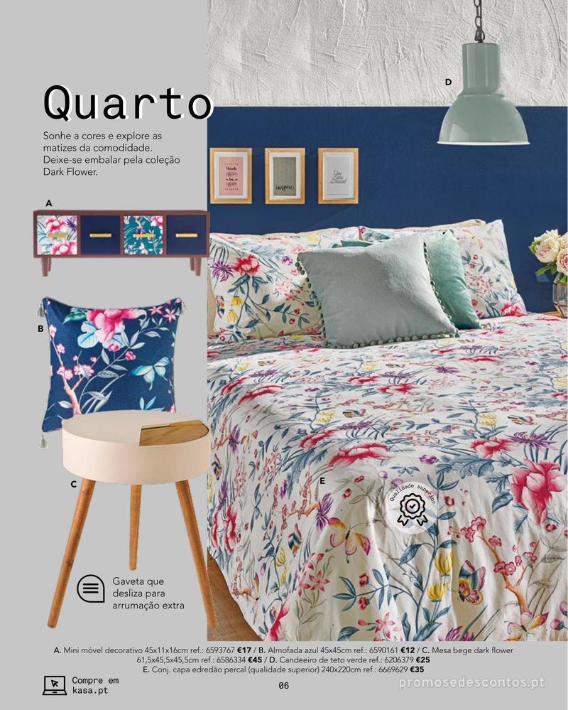 Folheto Continente Catálogo Outono/ Inverno - 15 de Outubro a 1 de Abril - página 6