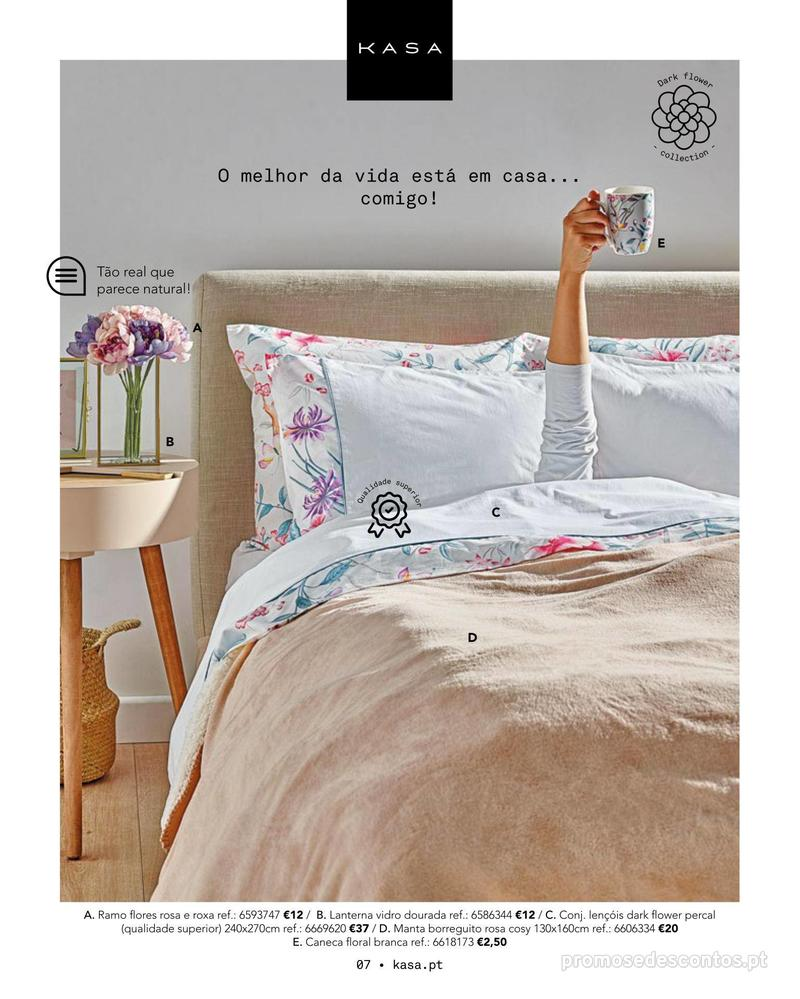 Folheto Continente Catálogo Outono/ Inverno - 15 de Outubro a 1 de Abril - página 7