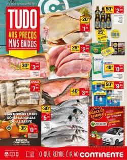 Tudo aos preços mais baixos - Madeira - 19 de Fevereiro a 25 de Fevereiro