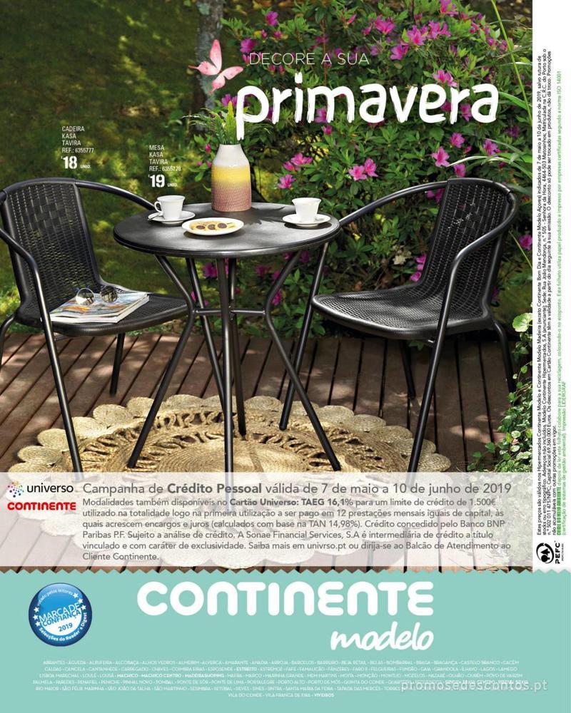 Folheto Continente Não há nada como um amor de verão - Madeira - 7 de Maio a 10 de Junho - página 24