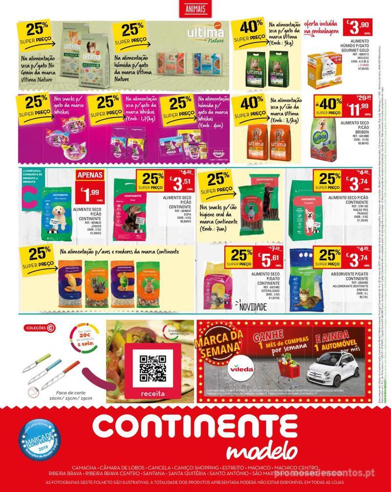 Folheto Continente Tudo aos preços mais baixos - Madeira - 14 de Maio a 20 de Maio - página 16