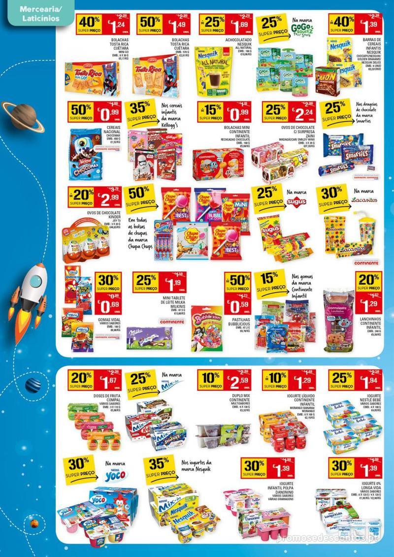 Folheto Continente Dia da Criança - 14 de Maio a 1 de Junho - página 6