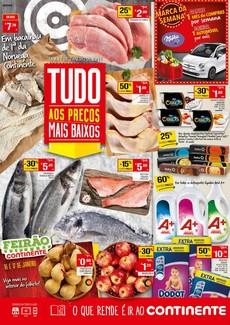 Tudo aos preços mais baixos - Madeira - 16 de Janeiro a 22 de Janeiro