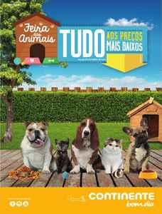 Feira dos animais - 18 de Outubro a 30 de Outubro