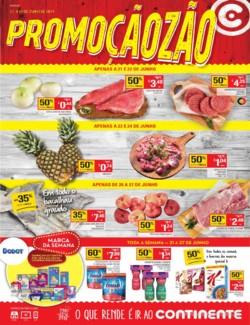 Promoçãozão - Madeira - 21 de Junho a 27 de Junho