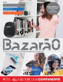 Bazarão - 20 de Junho a 26 de Junho
