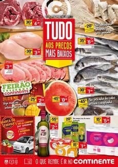 Tudo aos preços mais baixos - Lojas Bom dia - 21 de Maio a 27 de Maio