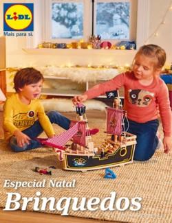 Especial natal brinquedos - 22 de Novembro a 30 de Dezembro
