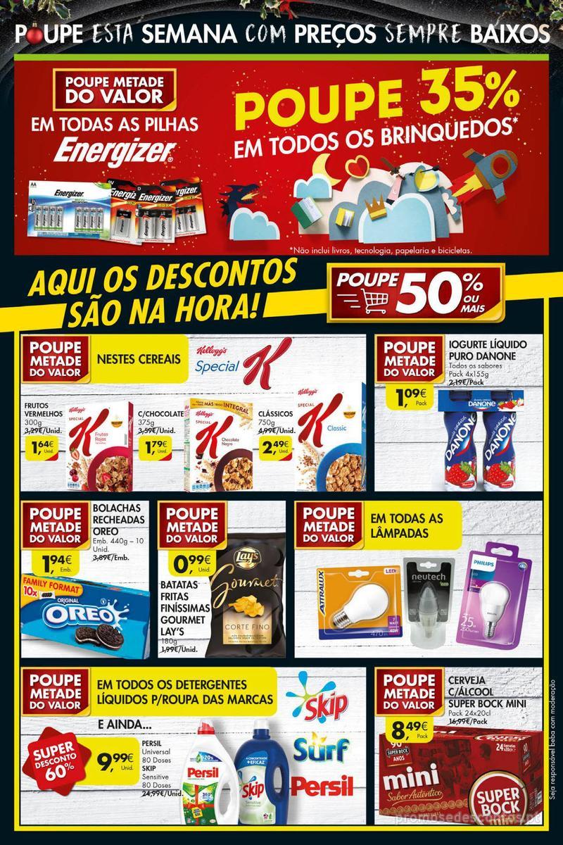 Folheto Pingo Doce Poupe esta semana - Super - 4 de Dezembro a 10 de Dezembro - página 28