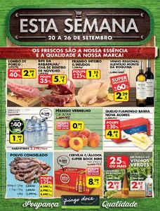 Esta Semana Madeira - 20 de Setembro a 26 de Setembro