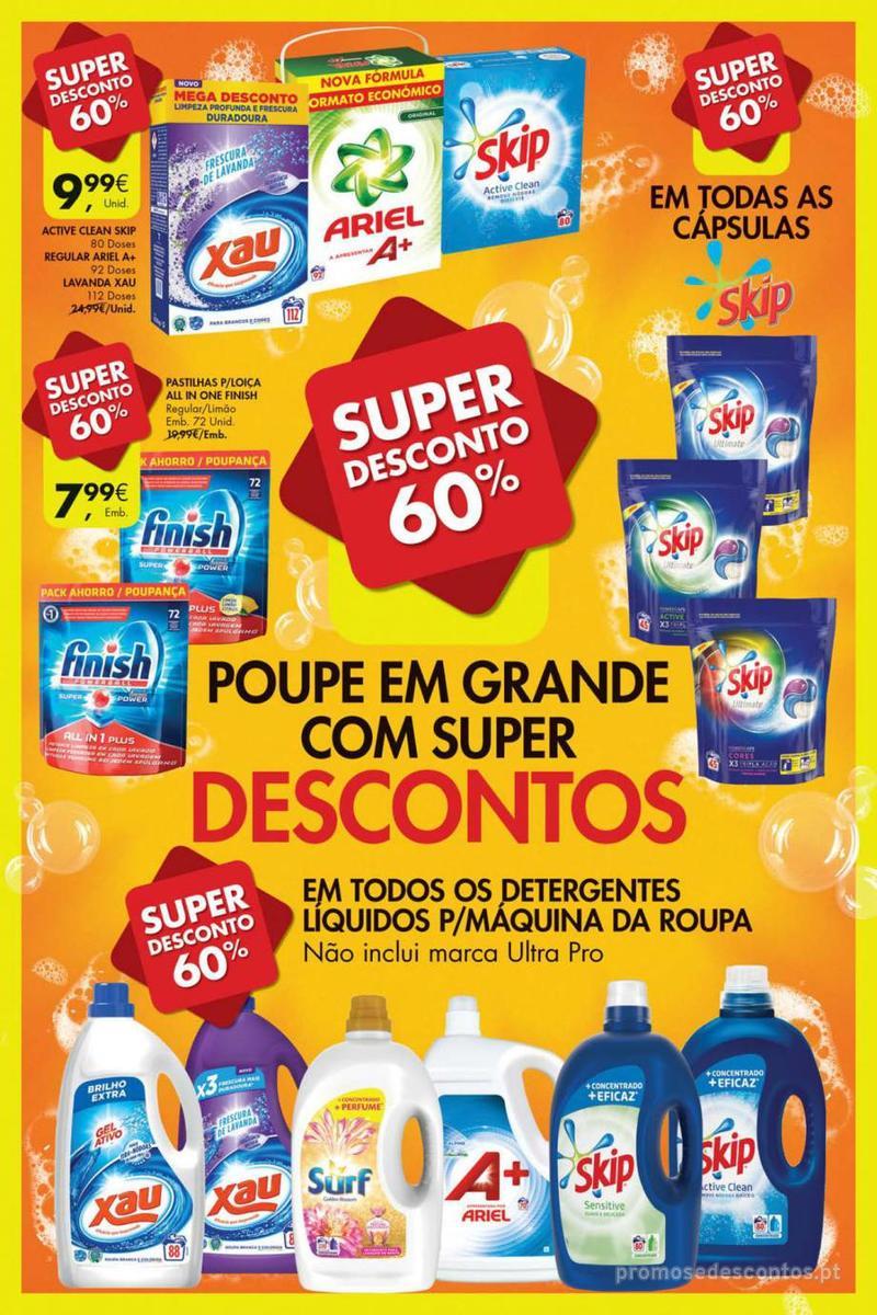 Folheto Pingo Doce Poupe este Fim de semana - 10 de Janeiro a 13 de Janeiro - página 2