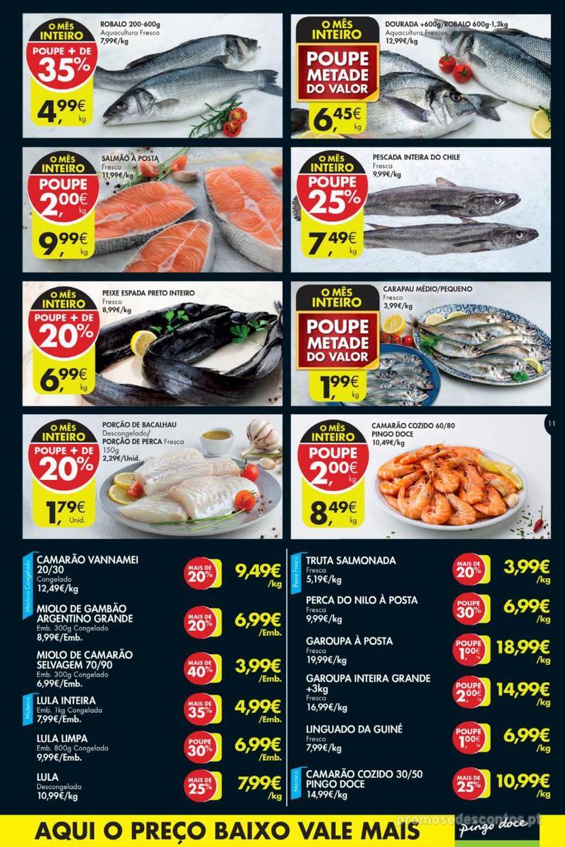 Folheto Pingo Doce Poupe esta semana - Lojas Super - 14 de Maio a 20 de Maio - página 11