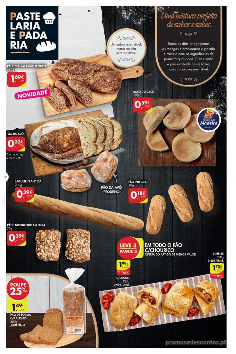 Folheto Pingo Doce Poupe esta semana - Lojas Super - 14 de Maio a 20 de Maio - página 12