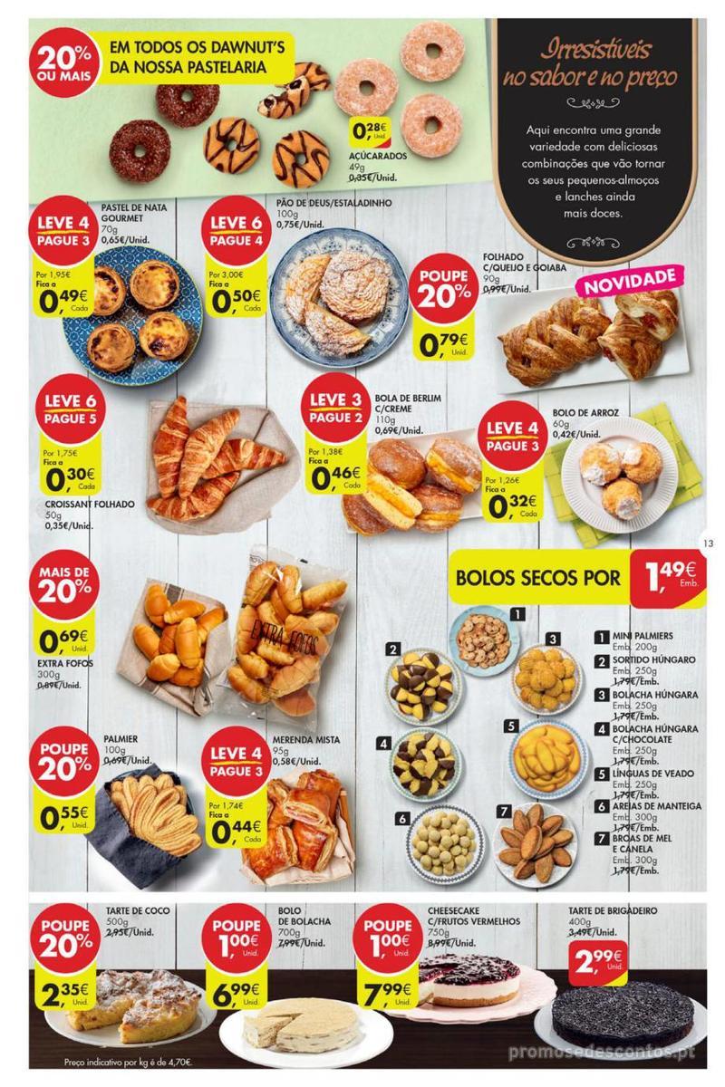 Folheto Pingo Doce Poupe esta semana - Lojas Super - 14 de Maio a 20 de Maio - página 13