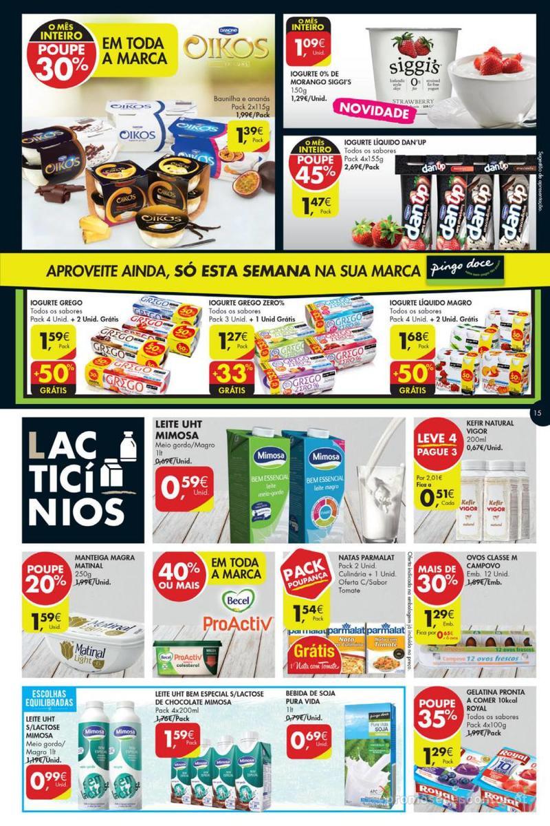 Folheto Pingo Doce Poupe esta semana - Lojas Super - 14 de Maio a 20 de Maio - página 15