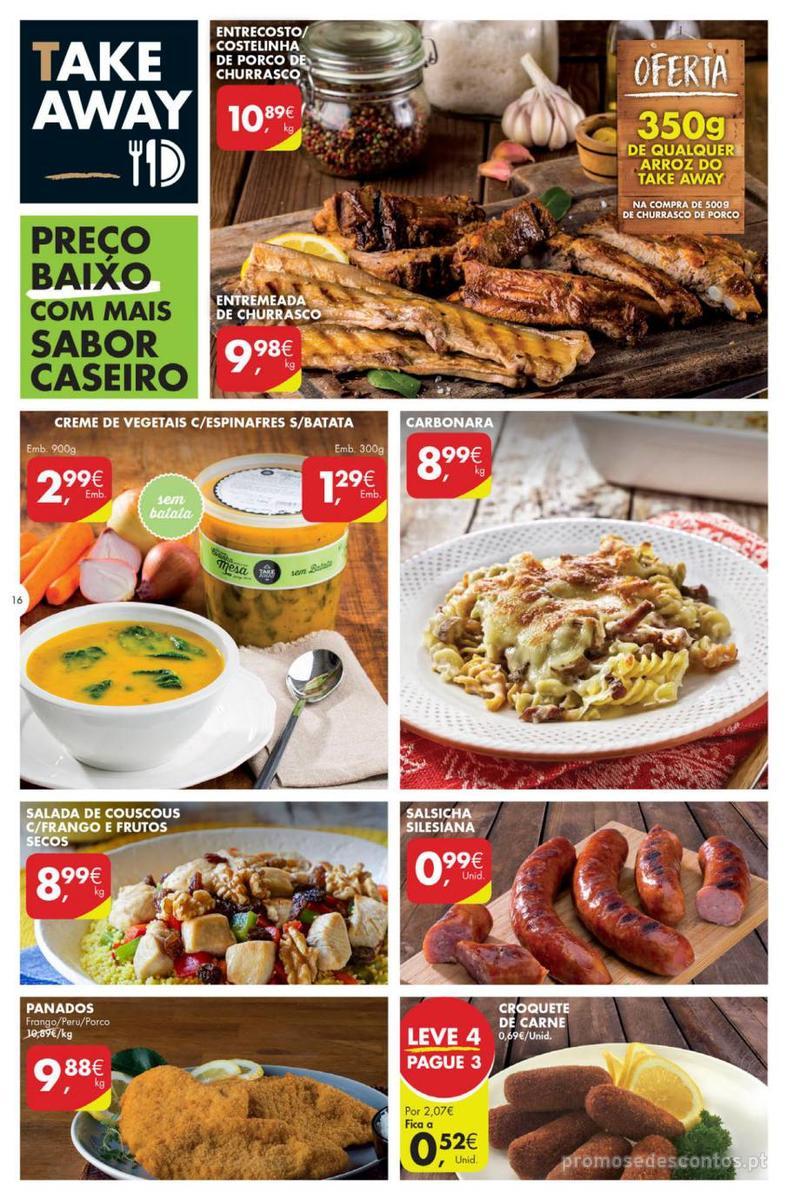 Folheto Pingo Doce Poupe esta semana - Lojas Super - 14 de Maio a 20 de Maio - página 16