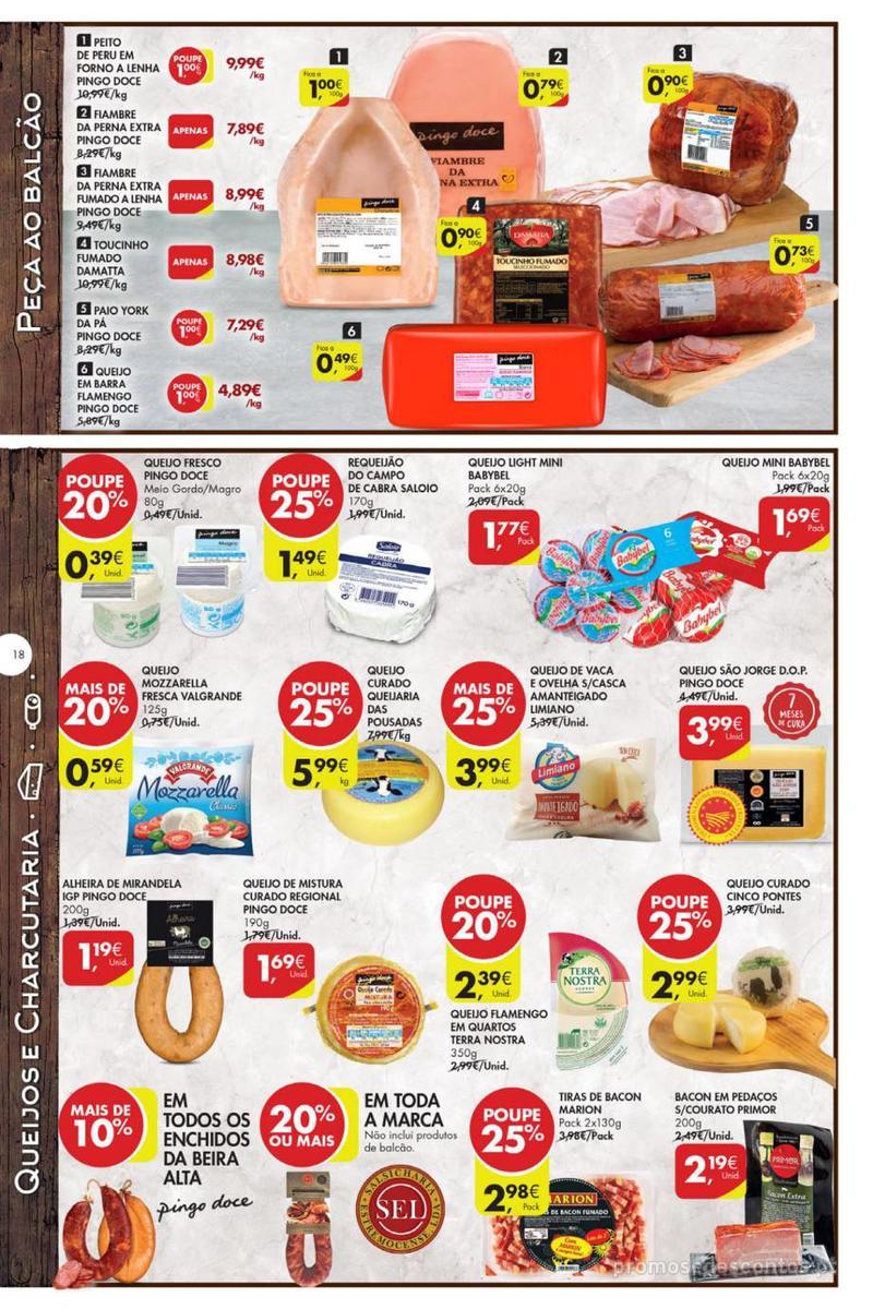 Folheto Pingo Doce Poupe esta semana - Lojas Super - 14 de Maio a 20 de Maio - página 18