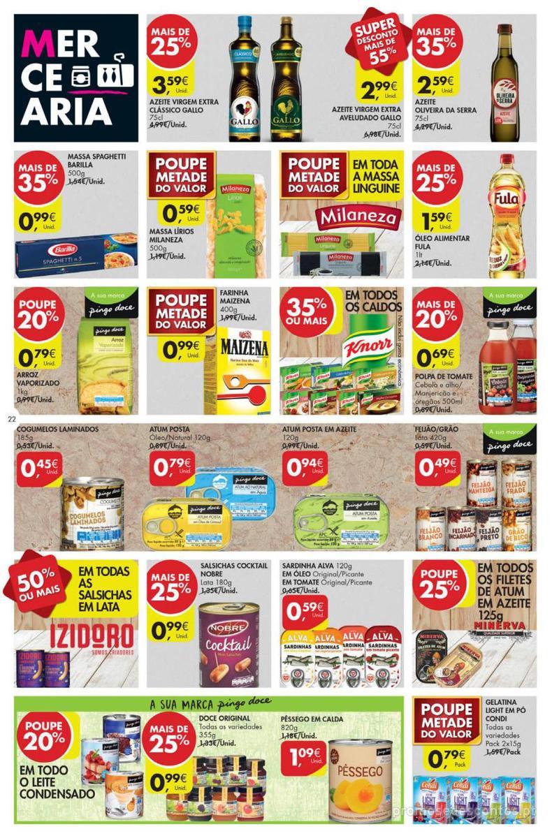 Folheto Pingo Doce Poupe esta semana - Lojas Super - 14 de Maio a 20 de Maio - página 22