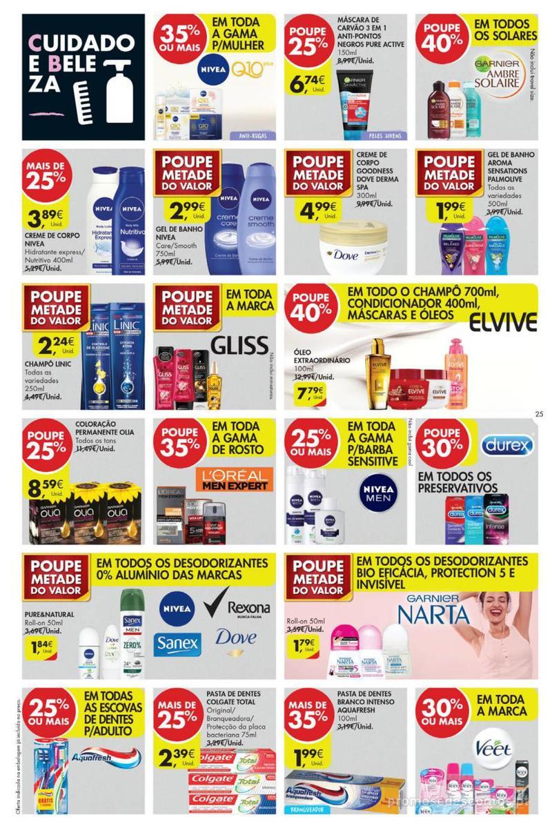 Folheto Pingo Doce Poupe esta semana - Lojas Super - 14 de Maio a 20 de Maio - página 25
