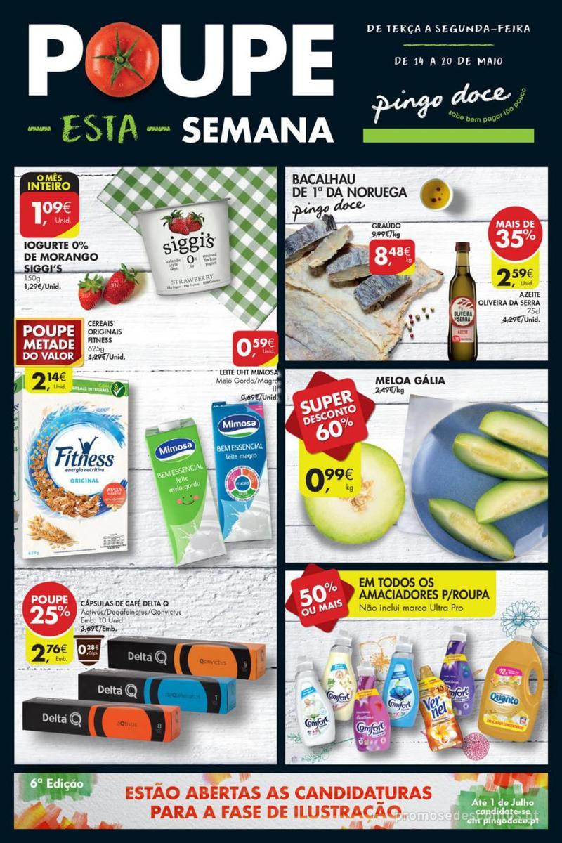 Folheto Pingo Doce Poupe esta semana - Lojas Super - 14 de Maio a 20 de Maio - página 28