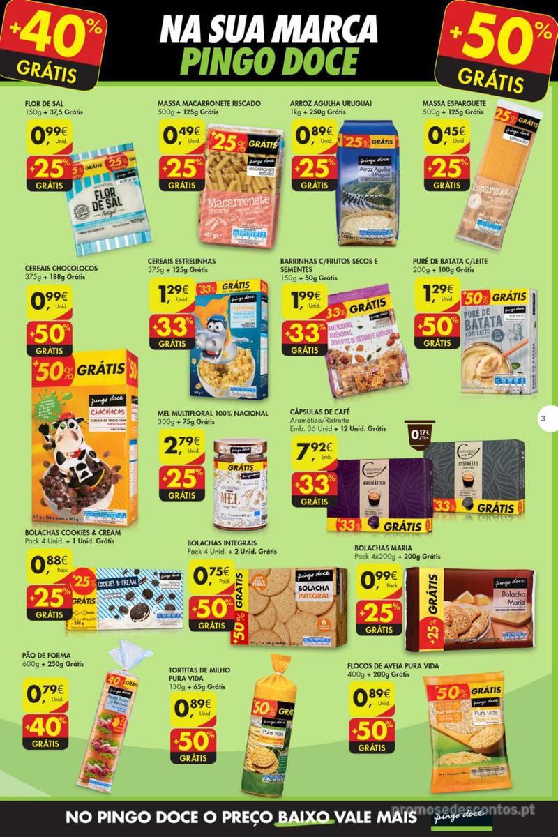 Folheto Pingo Doce Poupe esta semana - Lojas Super - 14 de Maio a 20 de Maio - página 3